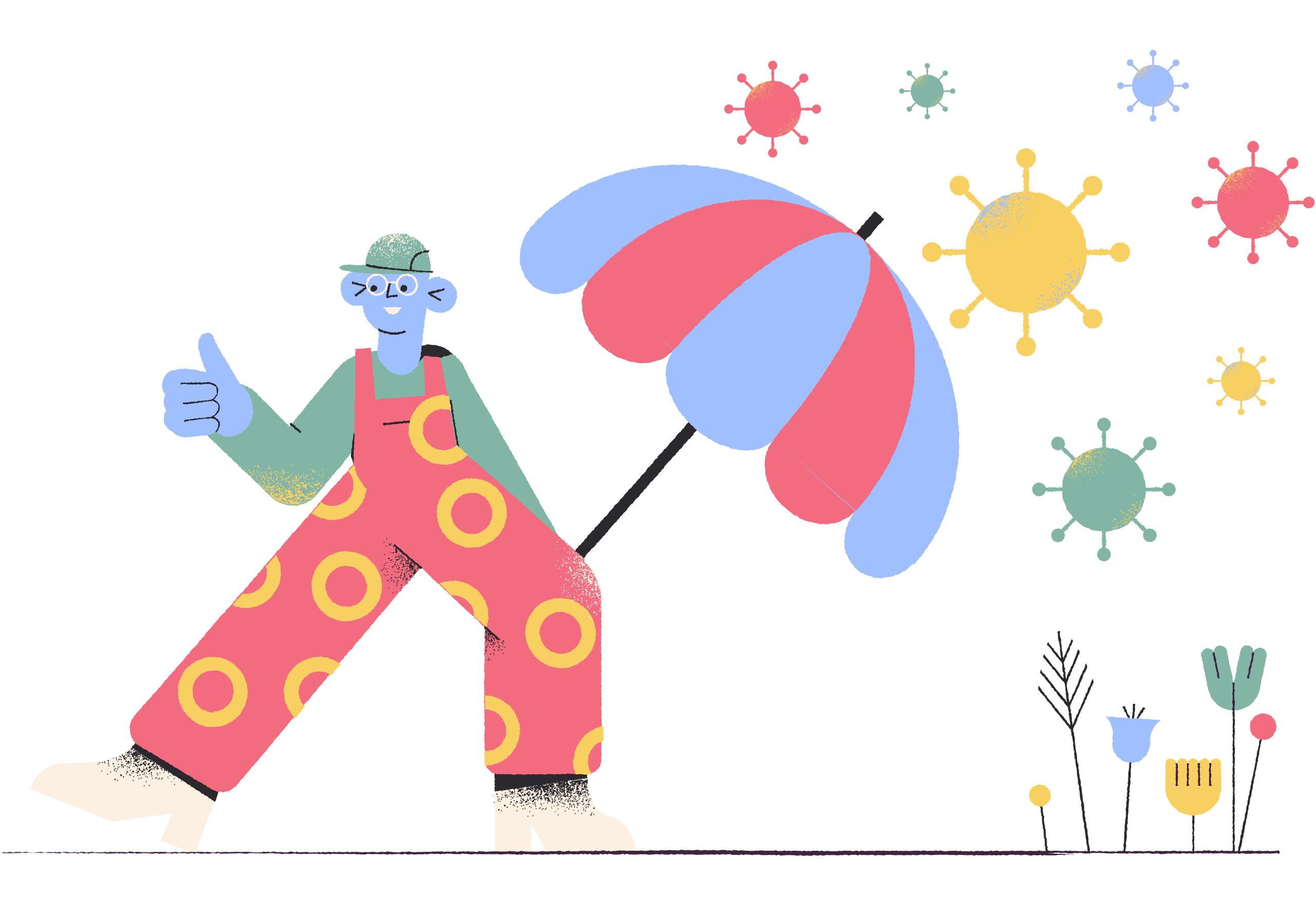 Covid_parapluie