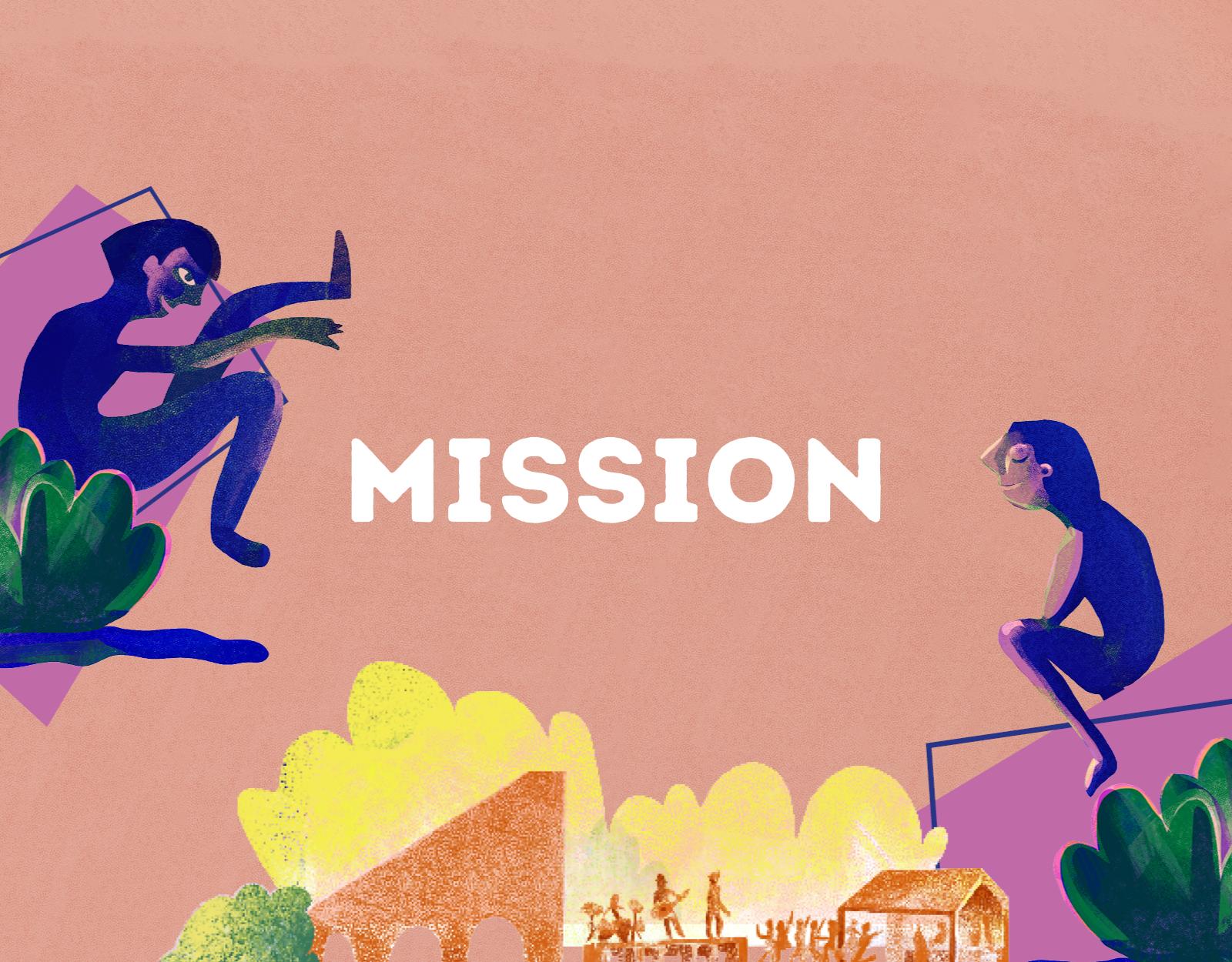mission crescendo