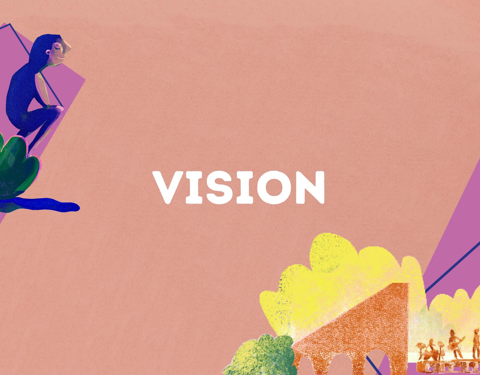 vision crescendo