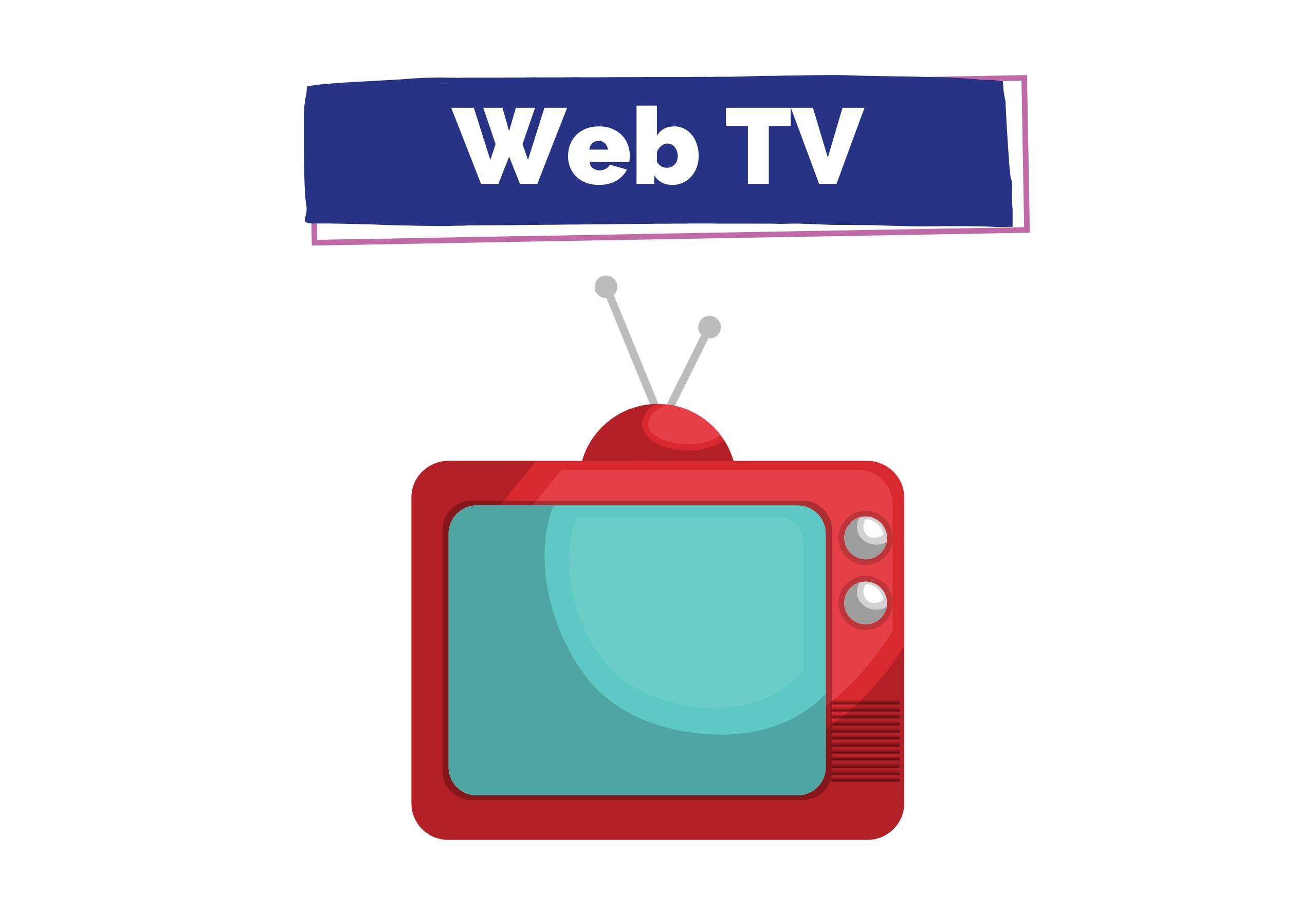 Web TV Crescendo 2021